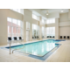 Swim the day away in our bright and welcoming indoor pool