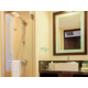 Guest bathrooms in Deluxe, Premier, and Executive Rooms