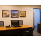 A Business Center is available for your secretarial needs