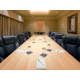 Use our Maple Grove, MN Boardroom to seat 12 for a productive day