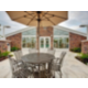 Poolside Guest Patio