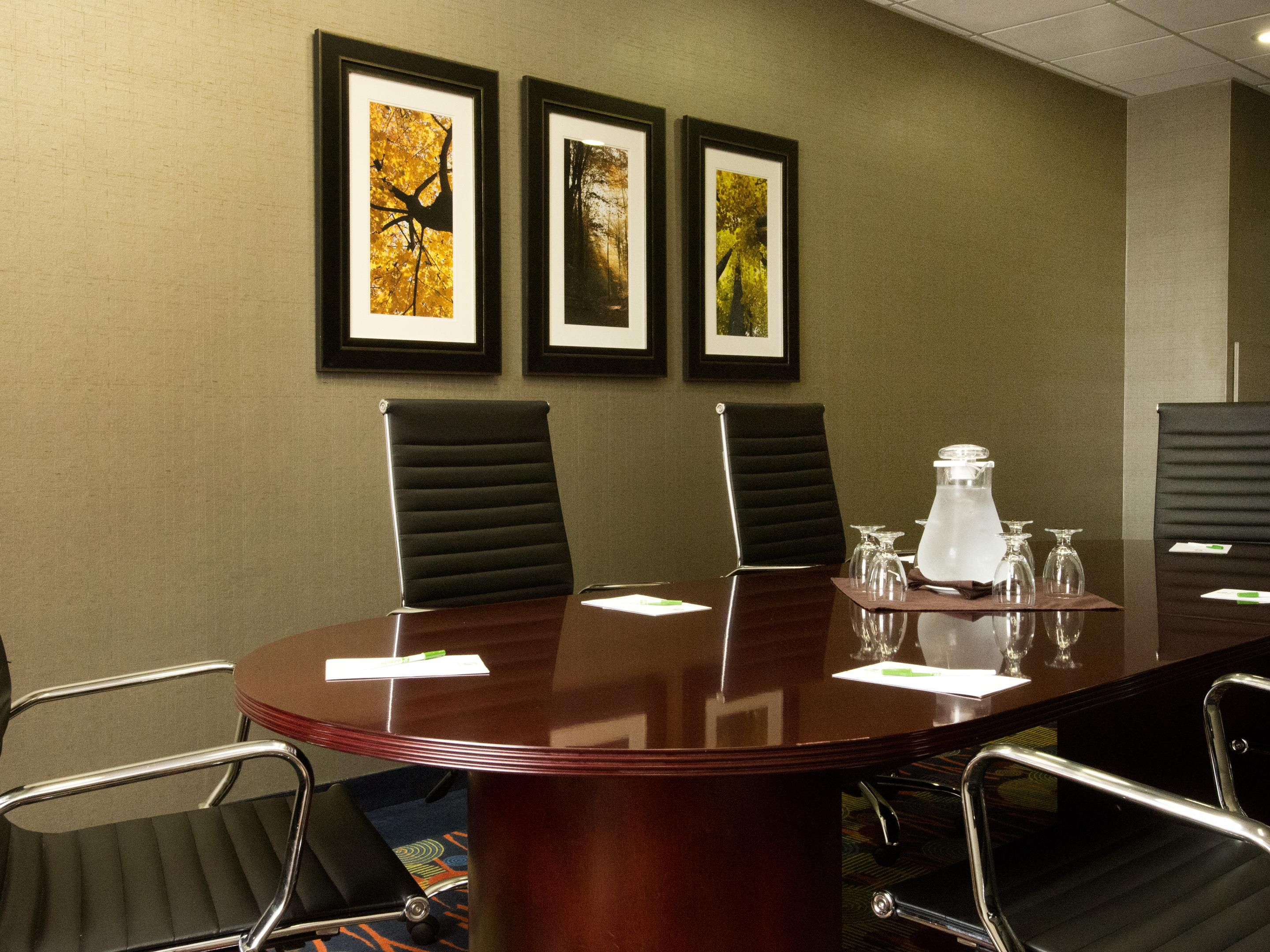 Boardroom for up to 10 People