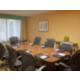 The Nashua Boardroom is deal for meetings up to 8 people.