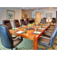Executive Suite 217, Perfect Choice for Small Business Meetings