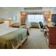 Deluxe King Bed Guestroom