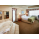 Deluxe in Room Jacuzzi Suite with King Bed