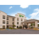 Holiday Inn & Suites Opelousas off I-49 near Evangeline Downs