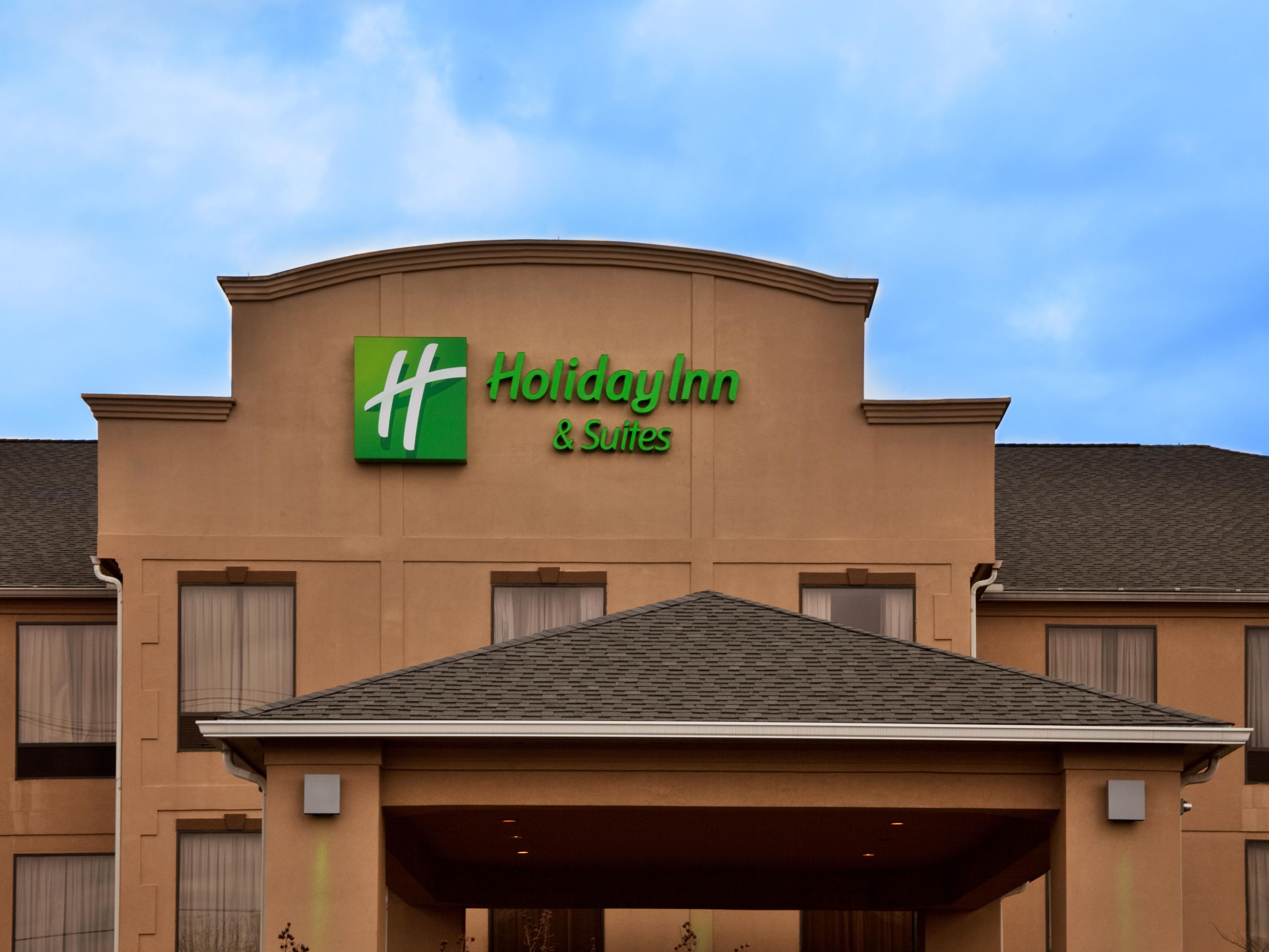 Holiday Inn Opelousas inviting you to come home