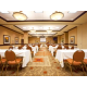 Our Ballroom Accomodates 160 for your Wedding, Reunion or Birthday
