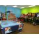 Lion's Den Arcade