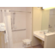 King Whirlpool Mobility Accessible Suite
