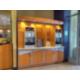 24-hour Coffee Station to enjoy a Latte, espresso, etc.