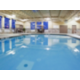 Swim in our wonderful and relaxing indoor heated pool.