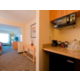 Double Bed Suite at the Holiday Inn and Suites Savannah Airport