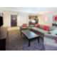 Elegant Honeymoon Suite Living Room