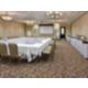 Promenade Room banquet for 24