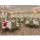 Enjoy an elegant dinner in the Promenade Room