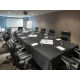 Board Room at Holiday Inn & Suites Red Deer South