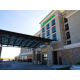 Holiday Inn & Suites Red Deer South Entrance