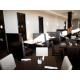 Boulevard Restaurant & Lounge in Holiday Inn & Suites Red Deer