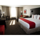 Holiday Inn & Suites Red Deer South King Bed With Sofa