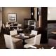 Boulevard Restaurant at Main Lobby of Holiday Inn Red Deer