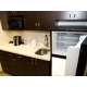Room features of Executive Suite at Holiday Inn & Suites Red Deer