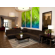 Holiday Inn & Suites Red Deer South Main Lobby