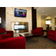 Holiday Inn & Suites Red Deer South Hotel Lobby