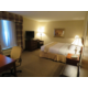 Family Suite Seperate Bedroom with One King Bed