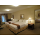 Family Suite with 2 Queen Beds and 1 King Bed in seperate bedroom