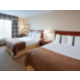 Two Queen Bedroom with Free WiFi