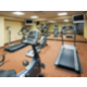 Stay fit during your stay in our well appointed fitness center