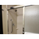 All king bed rooms feature a shower at the Holiday Inn SLC Airport
