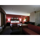 Relax after a long day in our spacious suites at the Holiday Inn