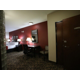 Three presidential suites await you at the Holiday Inn SLC Airport