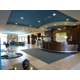 Welcome to the Holiday Inn & Suites Salt Lake City Airport - West