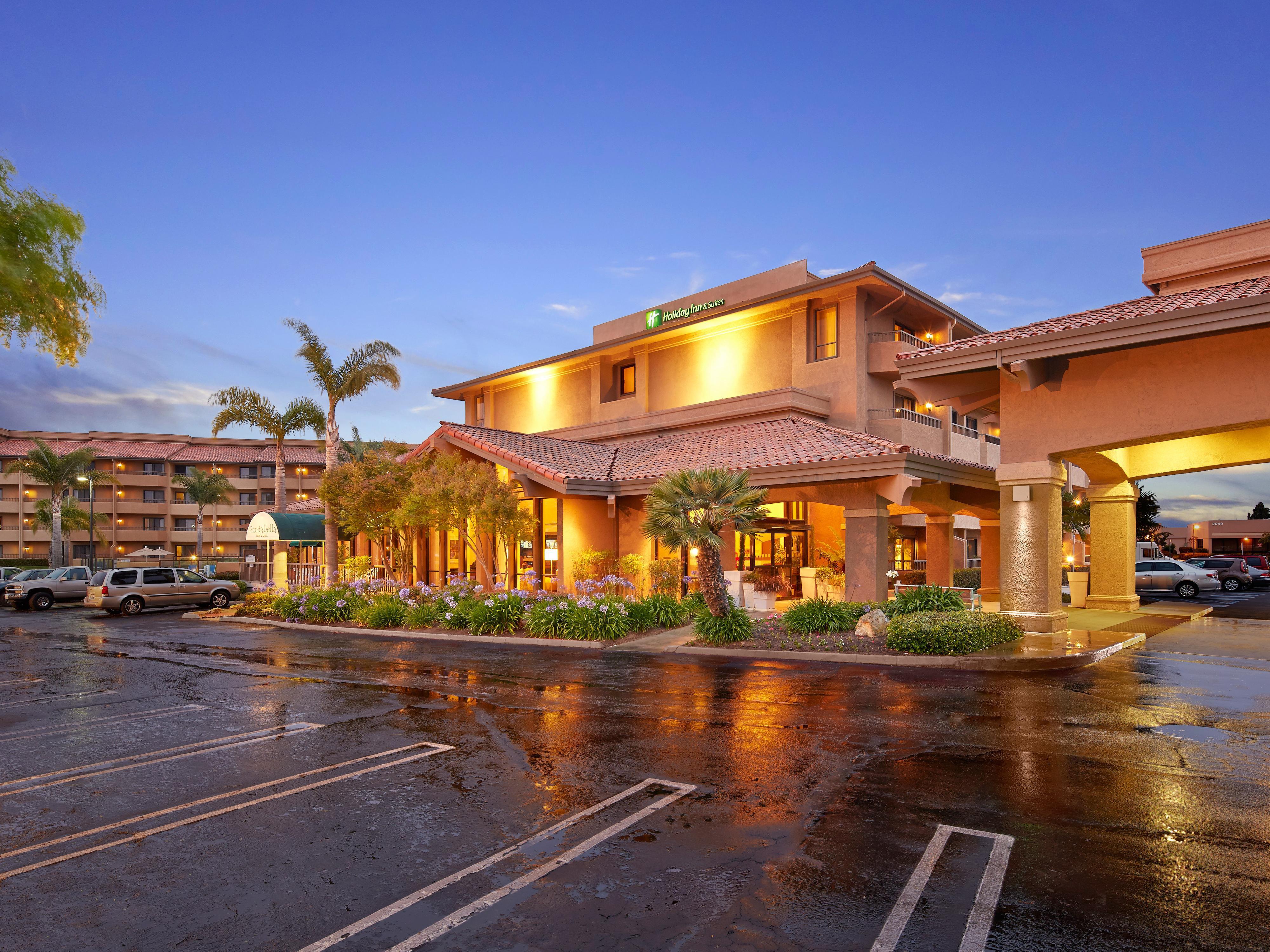 Hotels In Santa Maria Ca