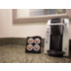 Our hotel features Keurig coffee brewers
