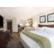 King Guest Room with Jetted Tub