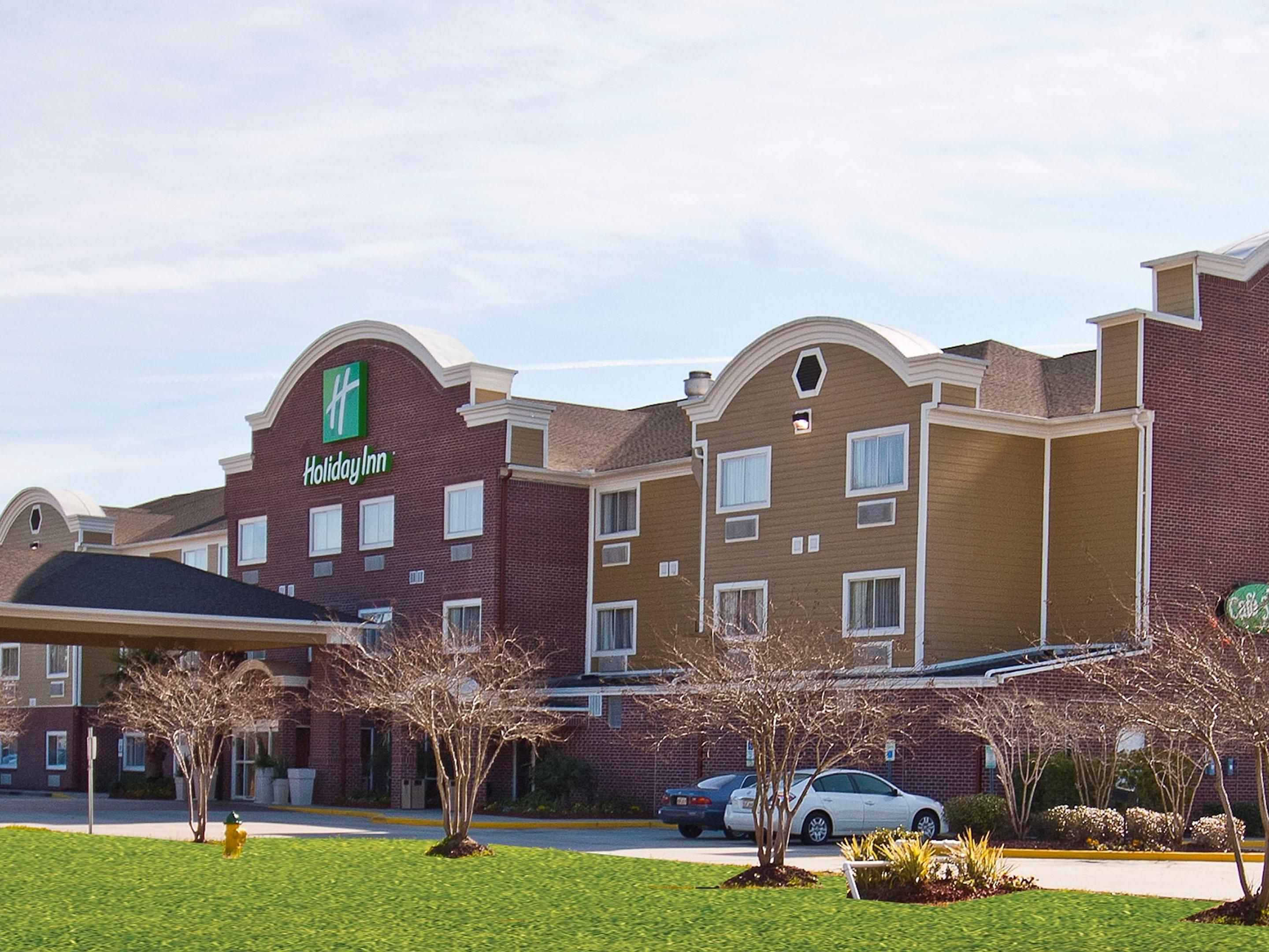 Holiday Inn & Suites  Slidell, Louisiana's PREMIER Hotel