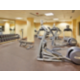 Holiday Inn Hotel and Suites Fitness Center
