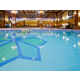 Swimming pool at Holiday Inn & Suites St. Cloud, MN