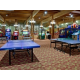 Children's recreation at Holiday Inn & Suites St. Cloud, MN