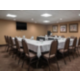We offer over 21,000 SQ feet of meeting space!