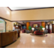 Holiday Inn & Suites Tallahassee Hotel Lobby