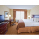 Holiday Inn & Suites Tallahassee Queen Bed Guest Room