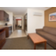 ADA/Handicapped accessible Queen Suite