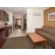 ADA/Handicapped accessible Queen Suite