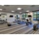 Get your sweat on in our state of the art Fitness Center